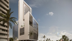 EKO TOWER II - NIGERIA