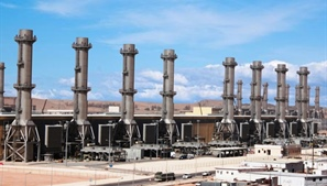 RIYADH POWER PLANT PP10 - SAUDI ARABIA
