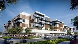 STAFF ACCOMMODATION FOR MEYDAN RESIDENCES I - DUBAI